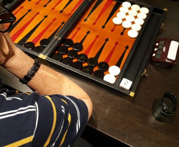 backgammon australia games