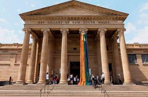New South Wales Art Gallery